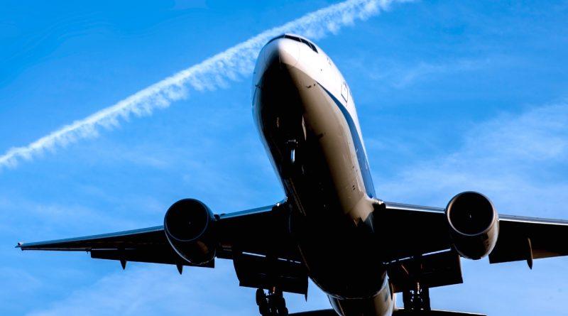 航空機内の緊急事態