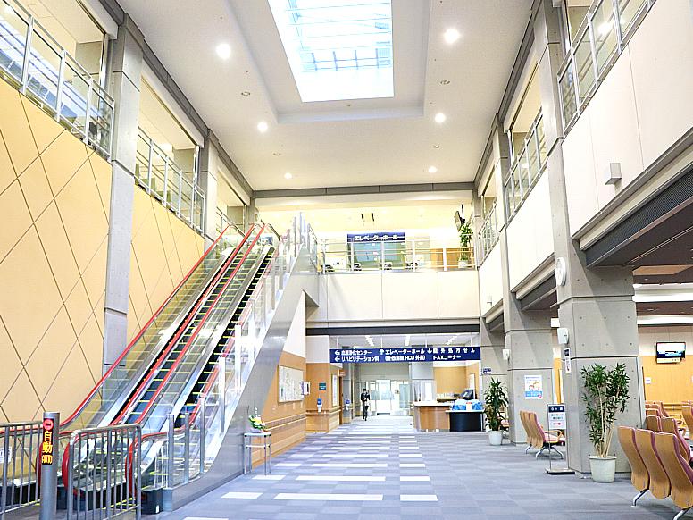 中央 病院 東海