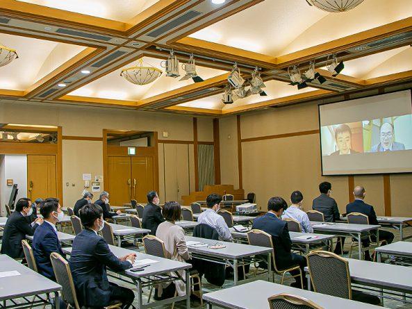 第2回医療総合支援セミナー 開催報告