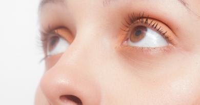 幼少期に視線のずれを感じたら要注意