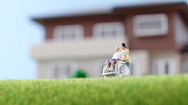 老人ホーム・介護施設の種類や特徴と選び方を解説