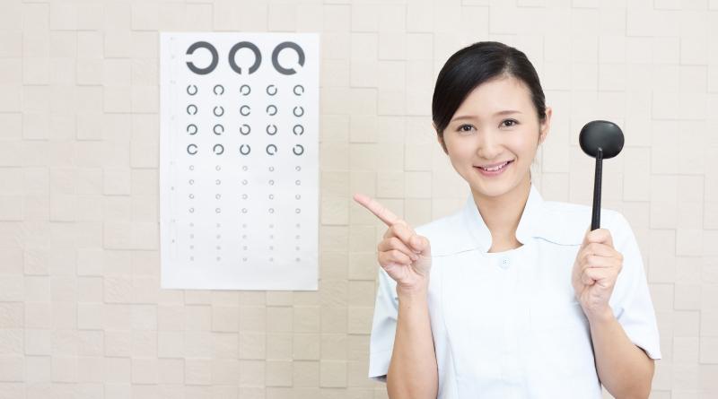 視力検査ってそもそも何なの?