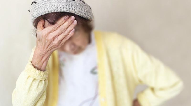 更年期障害は、どうして起こる?