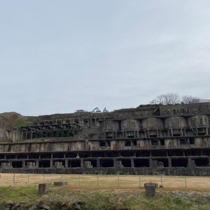 ラピュタの城塞